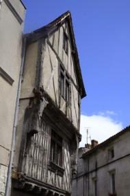 Maison de la Lieutenance a Cognac