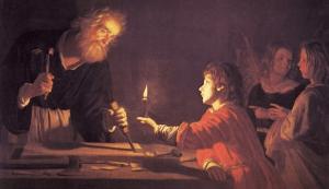 qui a fabriqué la croix de jésus ?