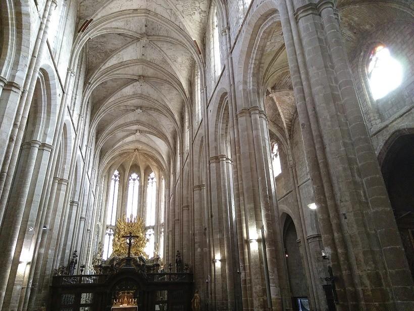 basilique sainte-marie-madeleine saint maximin