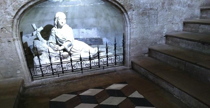 tombeau marie-madeleine