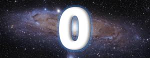 symbolisme du chiffre 0