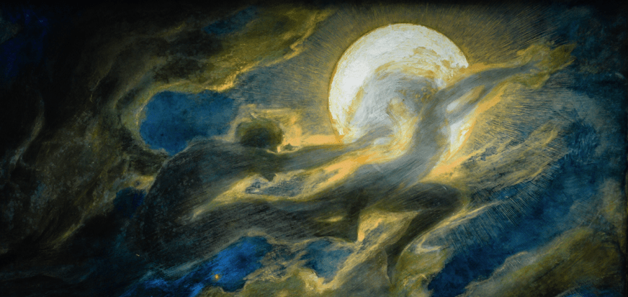 symbolisme de la lune