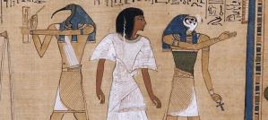symbolisme de l'ankh
