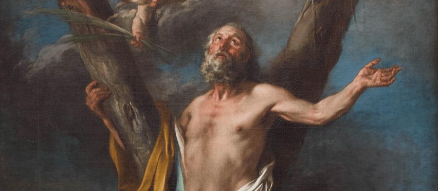 symbolisme de la croix de saint-andré