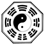 yi jing chiffre 8