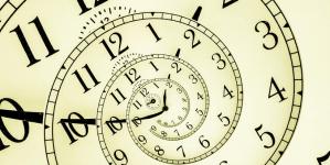 temps cyclique et temps linéaire