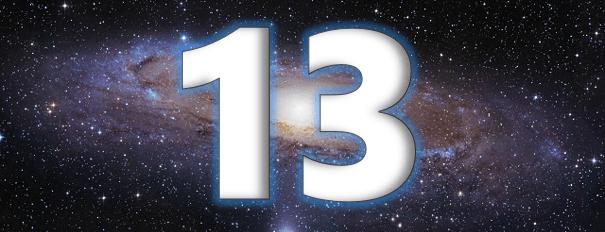 chiffre 13 symbolisme