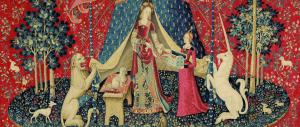 licorne symbolisme signification spirituelle