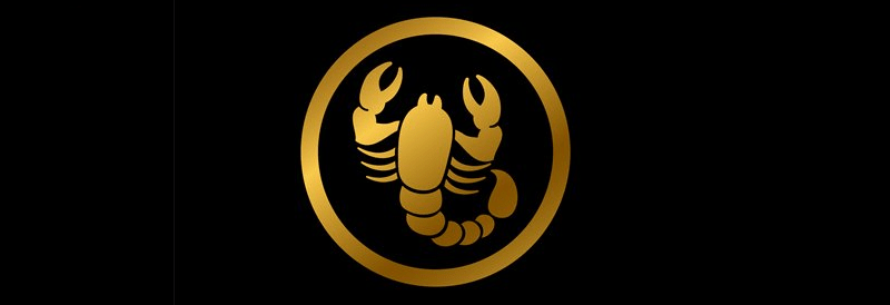 signe astrologique scorpion signification
