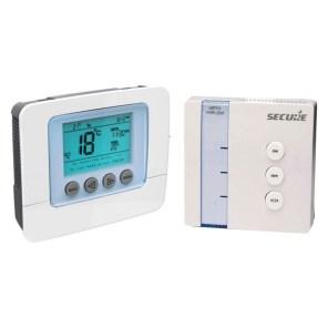 Thermostat z-wave