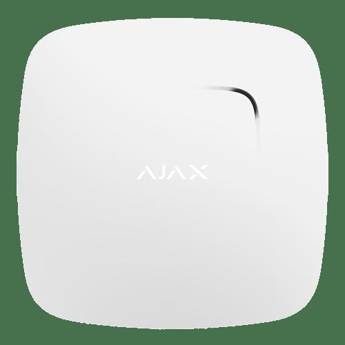 capteur de fumées AJAX