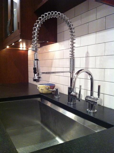 Kitchen Remodel Kitchen Sink  Jack Edmondson Plumbing and Heating