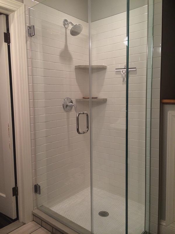 Bathroom Remodel Bath  Jack Edmondson Plumbing and Heating