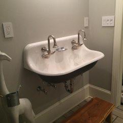 Kitchen Drain Brandsmart Appliance Packages Bathroom Remodel: Double Sink - Jack Edmondson Plumbing ...