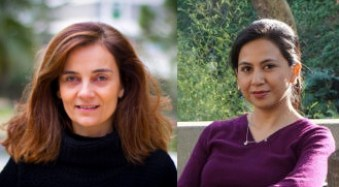 Nuria Font (Universitat Autònoma de Barcelona) & Ixchel Pérez Durán (Institut Barcelona d'Estudis Internacionals)