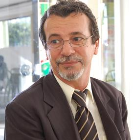 Professor Robério Chaves assumirá a Saúde, afastando-se do Esporte e da Cultura que acumula atualmente