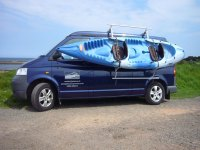 Roof Rack Systems - Available on an elevating roof to ...