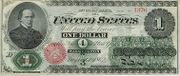 legal tender note