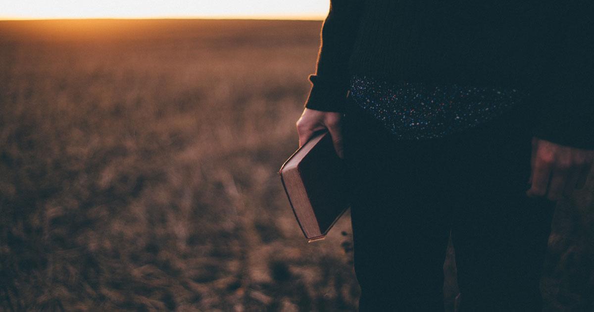 preach the gospel