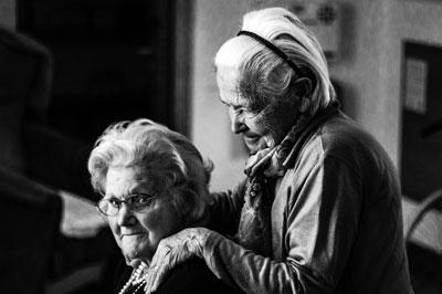 care home