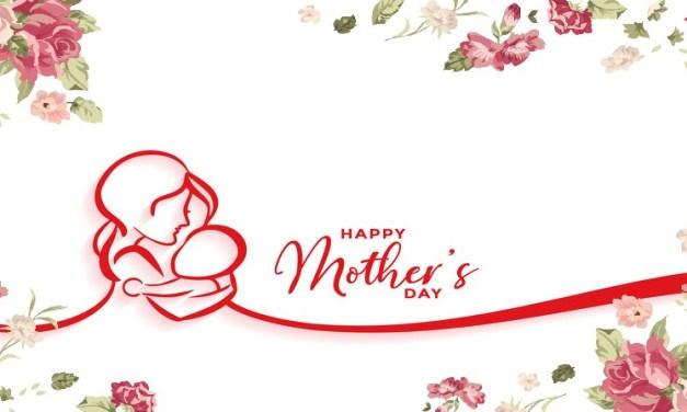 Felicidades Madres En Su Dia!