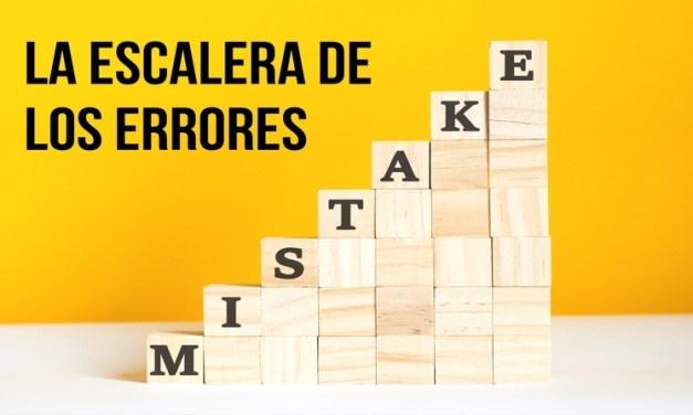 La Escalera De Los Errores