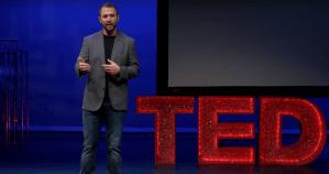 Mentorship TEDx Hero Journey