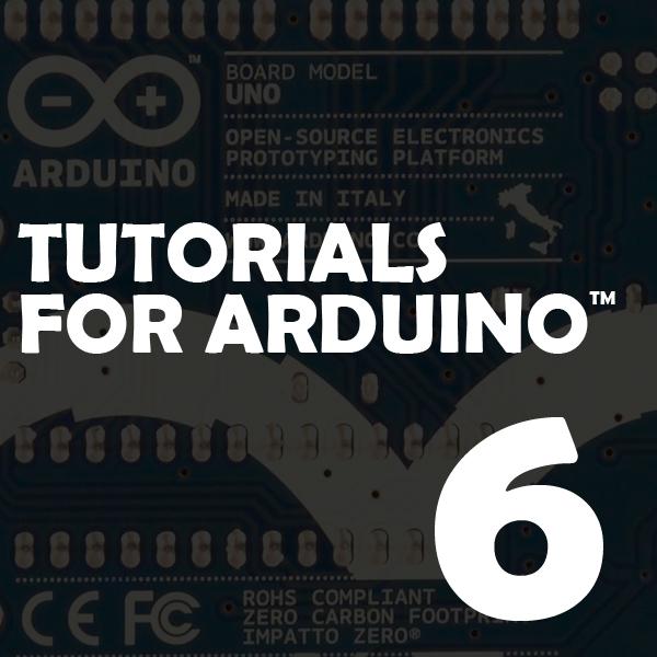 Tutorial 6 for Arduino: Serial Comm and Processing   JeremyBlum com