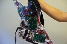 DeepNote Guitar Hero Bot
