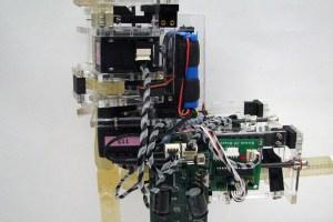 Machine Metabolism Robot v3