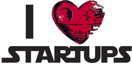 I Love Startups