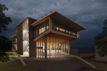 CUSD's Sustainability Research Facility