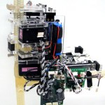 Machine Metabolism Robot
