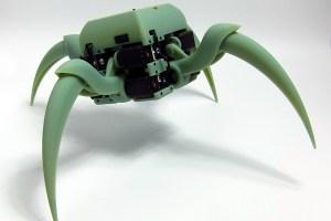 Aracna Robotics Platform