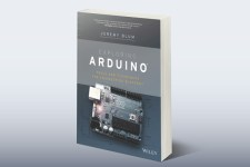 Exploring Arduino Book