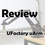uArm Review Thumb