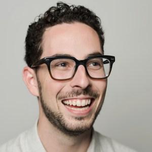 Jeremy Blum Headshot