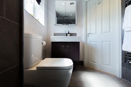 Contemporary Shower Room Design Amp Installation Jeremy