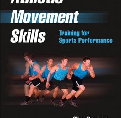 Athletic Movement Skills: Training for Sports Performance