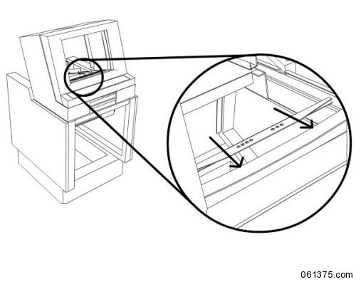 Line Drawings For Installation Manual of Process Control