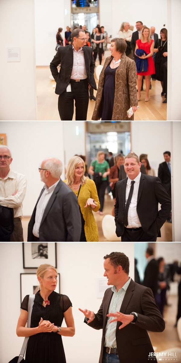 Nzila Awards Evening- Auckland Art Event