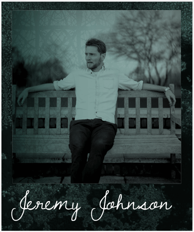 Jeremy Johnson