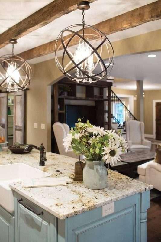 kitchen lighting ideas to whet your