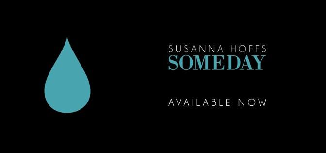 "Music I'm Digging Friday: Susanna Hoffs ""Someday"""