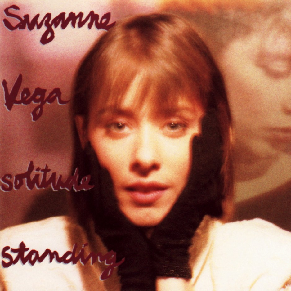"Music I'm (still) Digging: Suzanne Vega ""Solitude Standing"""