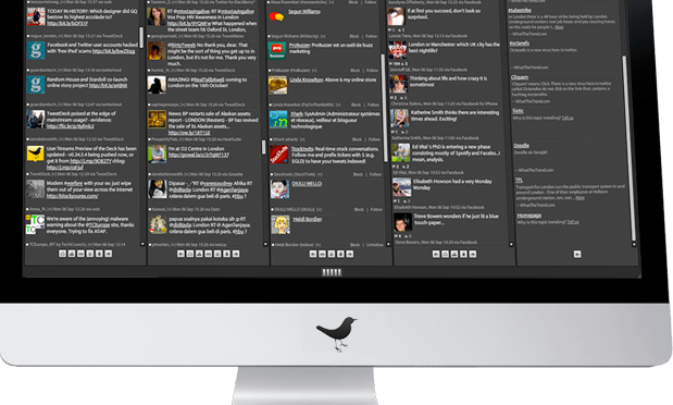 Why TweetDeck isn't a discussion monitoring strategy: You're going to search wrong.