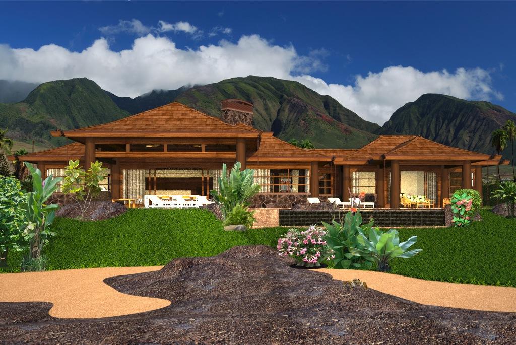 Luxury Home Designs Residential Designer