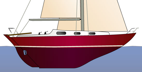Contessa 26 Profile
