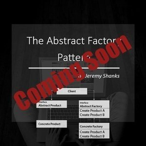 The Abstract Factory Method Pattern