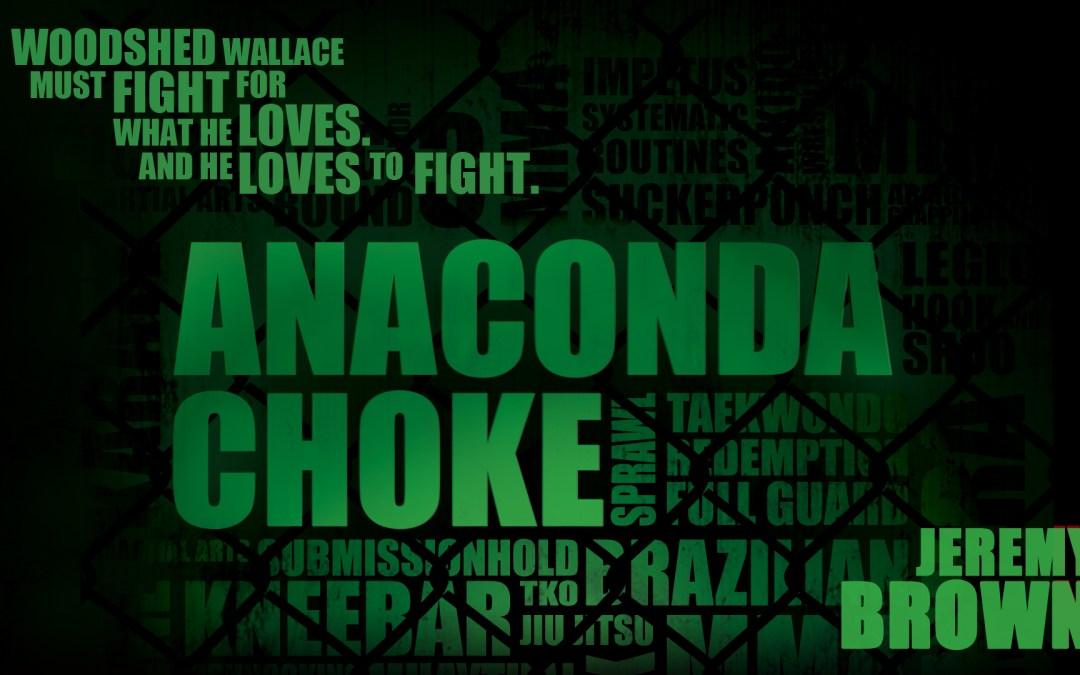 Pre-Order Anaconda Choke Now!